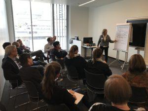 Denkatelier 2019 - Workshop